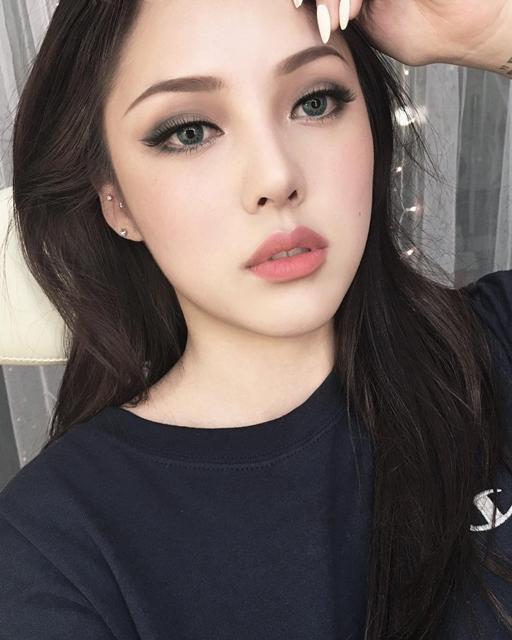 5 mau son moi duoc phu nu hotgirl yeu thich nhat nam 2017 5